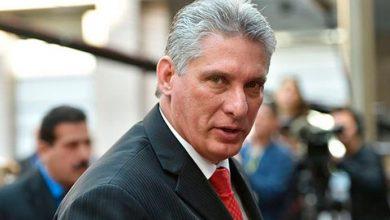Miguel Díaz Canel 390x220 - Cuba quer negociar acordos com União Europeia