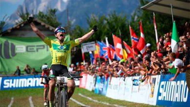 Mountain Bike Maratona henrique 390x220 - Henrique Avancini é campeão mundial de Mountain Bike Maratona