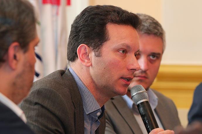 Nelson Marchezan Júnior - Porto Alegre: retirada urgência de projeto de lei que atualizaria IPTU