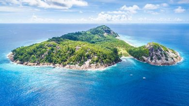 North Island1 390x220 - Ilha de Seychelles se engaja na luta contra o plástico