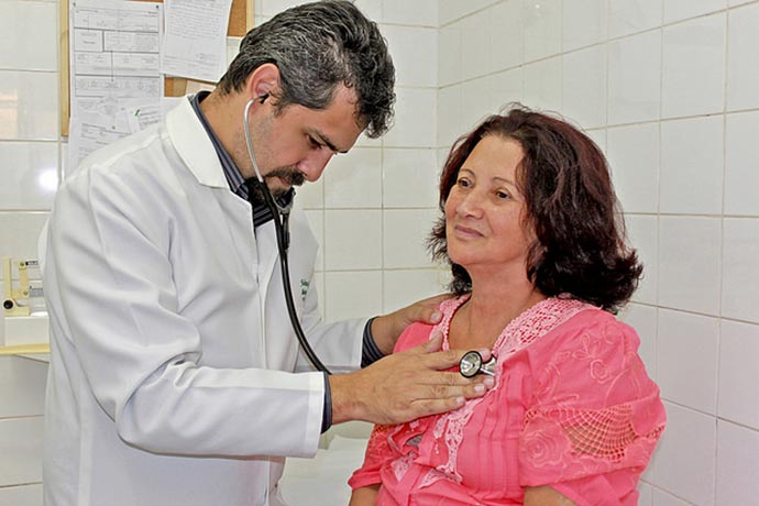 ONU firma parceria com Florianópolis - ONU firma parceria com Florianópolis para melhorar atenção primária de saúde
