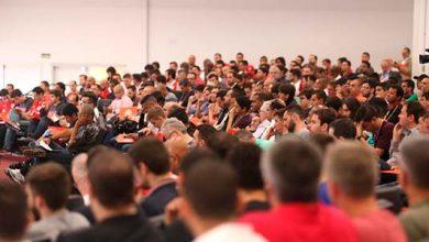 Pensando futebol do Inter 4 390x220 - 'Pensando Futebol' atrai grande público ao Gigante
