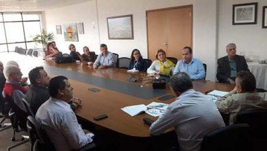 Photo of Entidades aprovam alteração do Plano Diretor