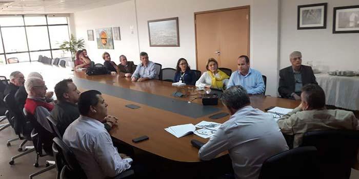 Plano diretor 2 - Entidades aprovam alteração do Plano Diretor