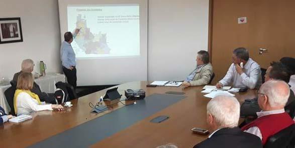Plano diretor - Entidades aprovam alteração do Plano Diretor