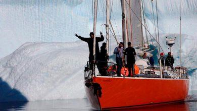 Podorange 3 390x220 - Expedições em veleiros à Antártida partem de Santa Catarina