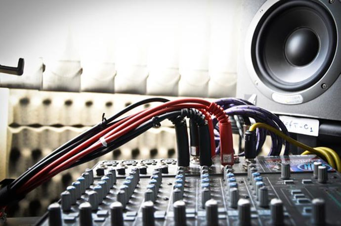 Série Música Eletroacústica - Série Música Eletroacústica da UFRGS tem apresentação na quinta-feira