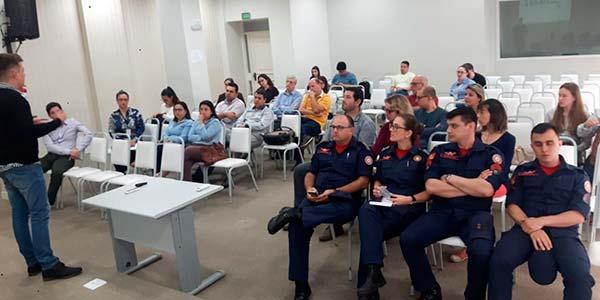 Seminário Alvaras 1 - ACIST-SL promove seminário para discutiralvarás de funcionamento