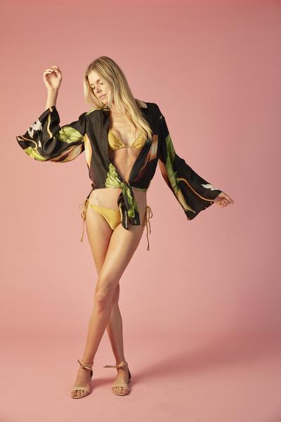 Sinesia Karol3 - Sinesia Karol apresenta coleção verão 19