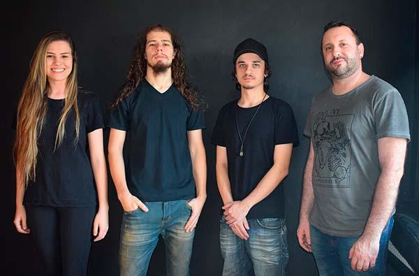 Tiago Crauss e banda - Rock and Roll : Billbird e Tiago Crauss e banda sobem ao palco do Didge BC
