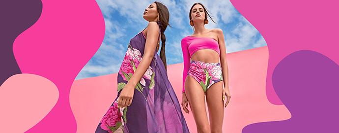 Triya Verão 15 - Triya apresenta sua coleção verão 19