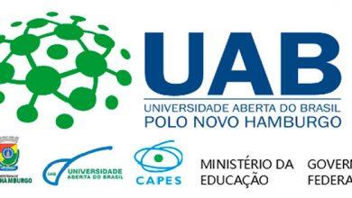 UAB NH 390x220 - Universidade Aberta oferece cursos gratuitos em Novo Hamburgo
