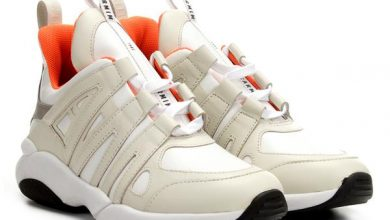 Ugly Shoes Chunky Sneaker ou Dad Sneakers4 390x220 - Ugly Shoes, Chunky Sneaker ou Dad Sneakers