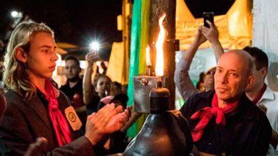 acamapamentos 9 390x220 - Aberta comemoração da Semana Farroupilha de São Leopoldo