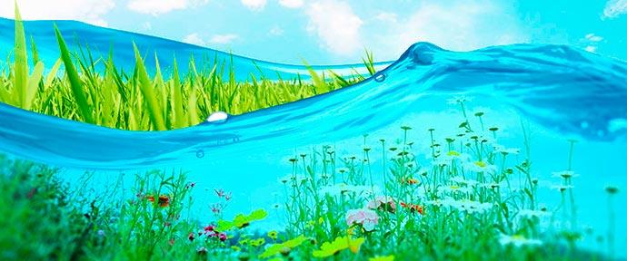 agua - Proteção de aquíferos em um contexto sustentável