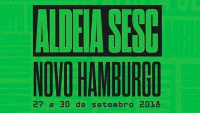aldeia sesc nh 390x220 - 1ª Aldeia Sesc Novo Hamburgo começa amanhã