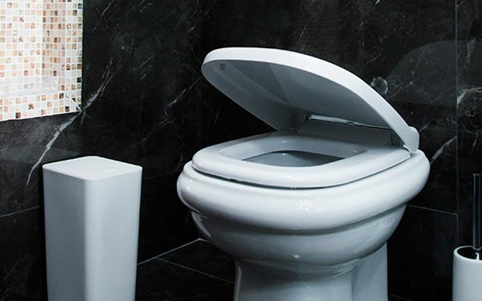 astra - Astra lança simulador para facilitar a escolha do assento sanitário