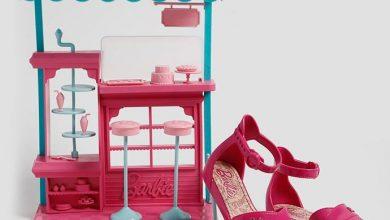 barbie confeiteira 390x220 - Grendene Kids lança coleção exclusiva Barbie Confeitaria