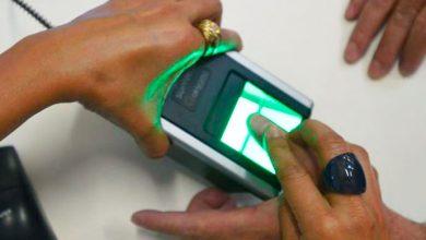 biometria 390x220 - 69% do eleitores brasileiros já fizeram biometria