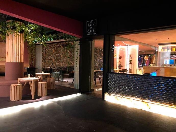 cafe conceito3 - CASACOR Ceará: Super NGK marca presença na mostra