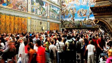 capela Sistina 390x220 - Vaticano inicia investigação no Coral da Capela Sistina