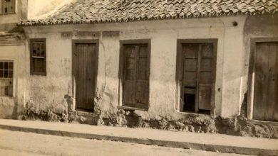 Photo of Casa de Garibaldi, em Piratini (RS), ganha nova fachada