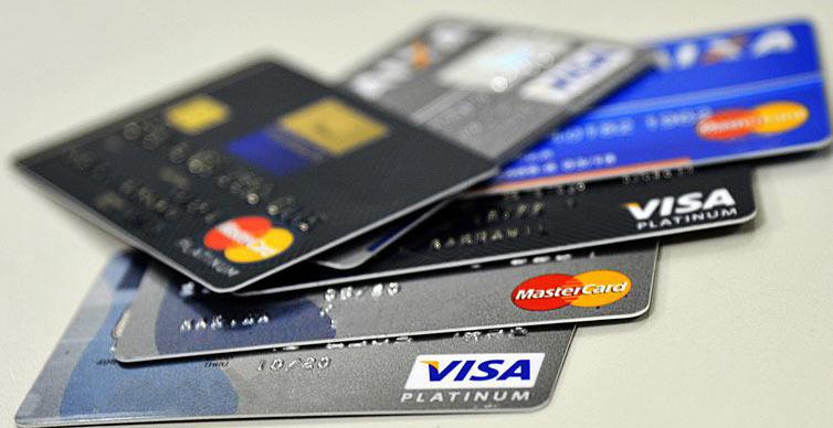 cataoes credito - Cartão de crédito: juros do rotativo sobem para 274% ao ano