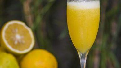 chandon mimosa 390x220 - Chandon ensina drinks para sua festa