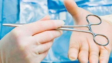 cirur 390x220 - Seroma é reação comum após cirurgias