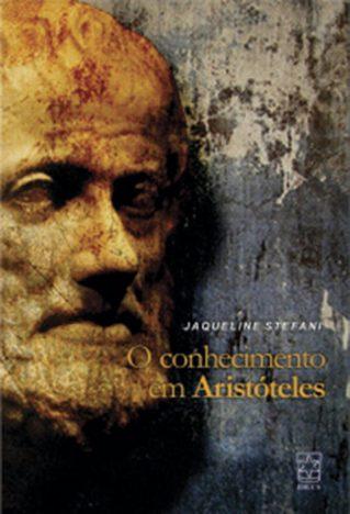 conhecimento em aristoteles 319x468 - EDUCS lança seis livros durante a 34ª Feira do Livro de Caxias do Sul