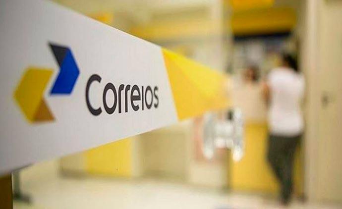 Resultado de imagem para Correios fecham 41 agências a partir de hoje