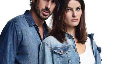 damyller  423 390x220 - Damyller apresenta seus clássicos com Isabeli Fontana