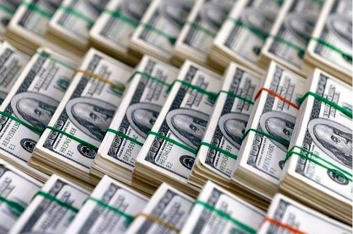 dolar1 - Dólar fecha cotado a R$ 3,73