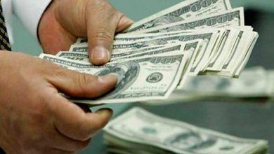 dolar88 390x220 - Dólar fecha em alta e Ibovespa em queda