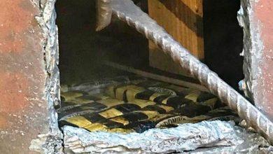 droga pf 390x220 - Operação apreende mais de 1 tonelada de cocaína no Porto de Santos