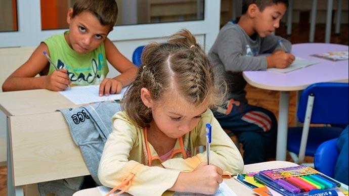 educ 1 - Dislexia: dificuldade em aprender rimas na pré-escola pode ser um sinal
