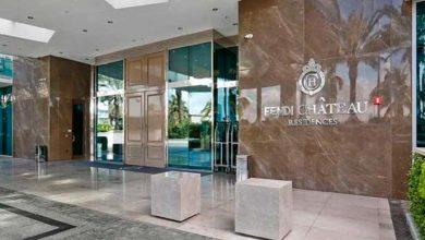 fenci68 390x220 - Fendi assina condomínio de luxo em Miami