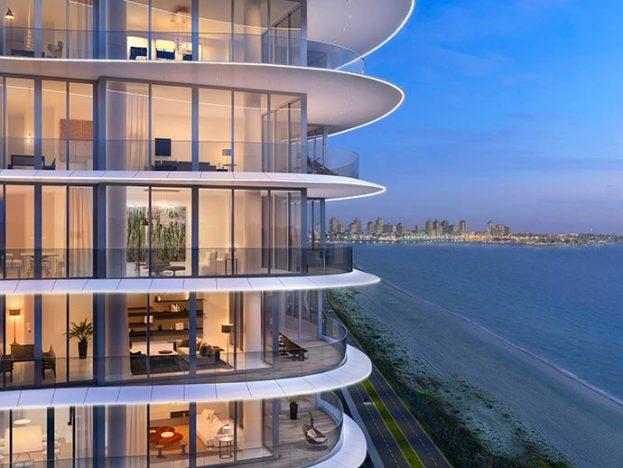 fendi68 623x468 - Fendi assina condomínio de luxo em Miami