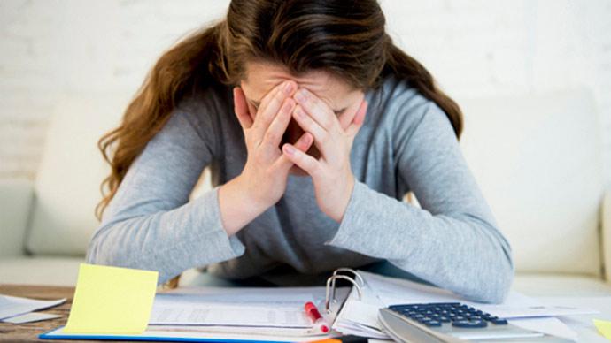 financeiro - Saiba identificar os perigos do crédito fácil