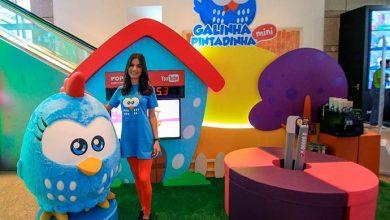 Photo of Galinha Pintadinha lança novos produtos