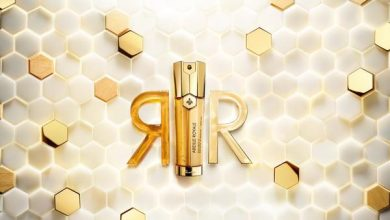 guerlain double serum ambientada alta web  390x220 - Guerlain apresenta Serum Abeille Royale Double R Renew & Repair