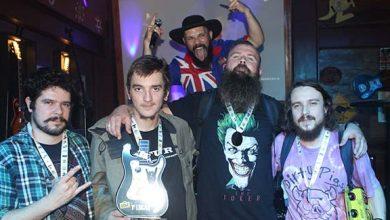 imagem release 1432859 390x220 - Banda DirtyPigs é a vencedora do Didge Garage Band 2018