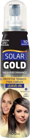 linha Solar Gold 1 103x468 - Leave-in da linha Solar Gold promete cabelos fortes