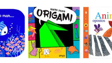 livro inf22 390x220 - Três livros criativos para crianças