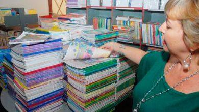 livros didaticos 2 390x220 - Alunos da rede pública receberão livros literários em 2019