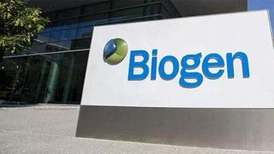 logo Banner Biogen 390x220 - Biogen Brasil contribui para reforma de instituição voluntária