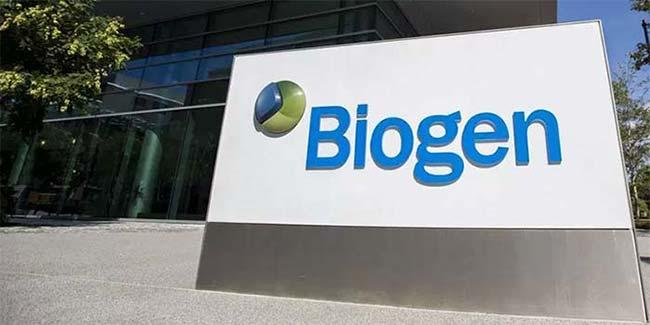 logo Banner Biogen - Biogen Brasil contribui para reforma de instituição voluntária