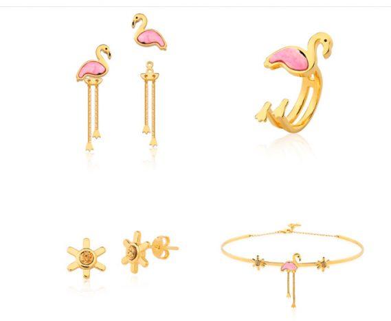 lolinha 569x468 - Designer Maria Dolores lança coleção infantil Lolinha Paradise