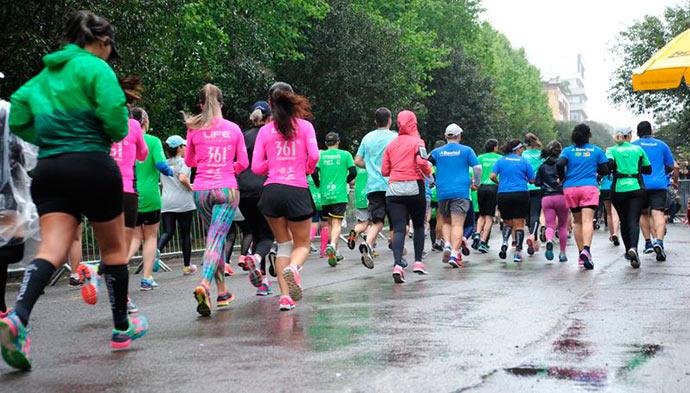 maratona de Caxias do Sul - 4ª Meia Maratona de Caxias do Sul acontece neste domingo