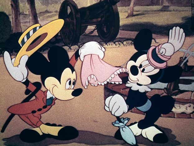 mickey32 623x468 - Disney - Mickey 90 anos - Curiosidades sobre o ratinho mais famoso do mundo